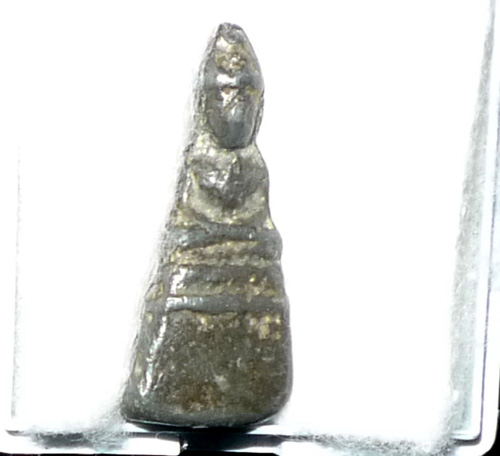 K4900-RE Chieng Lung Buddha amulet  Status : Inquire Click on picture for enlarge