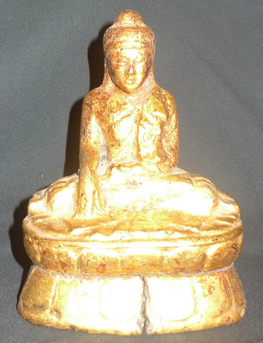 K5010-BB Burmese Buddha  Status : Inquire Click on picture for enlarge