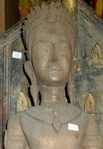 K5100-BJ Large Thai Buddha  Status : Inquire Click on picture for enlarge