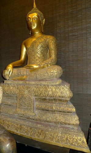 K5720-HT Ratanakosin Buddha  Status : Inquire Click on picture for enlarge