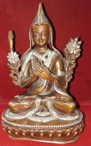 K6120-HS Medicine Buddha with hat  Status : Inquire Click on picture for enlarge