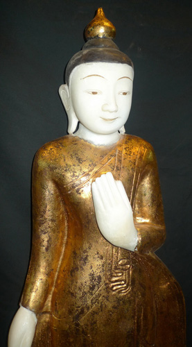 K7400-NT Ava Buddha  Status : Inquire Click on picture for enlarge