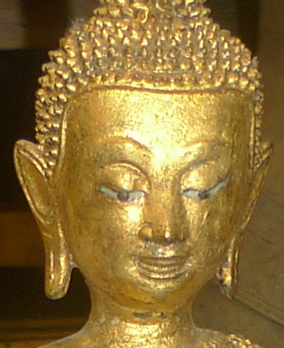 K7460-HT Ratanakosin Buddha baby face  Status : Inquire Click on picture for enlarge