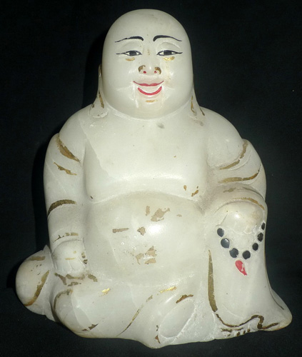 K8130-SC Hotei - Fat monk  Status : Inquire Click on picture for enlarge