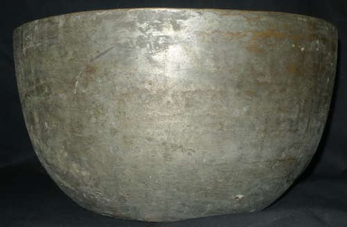 K8830-SB Hand made bowl  Status : Inquire Click on picture for enlarge