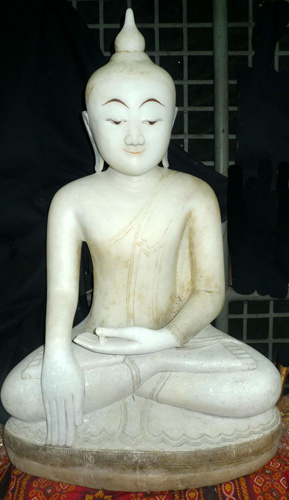 K8960-UE Ava Buddha  Status : Inquire Click on picture for enlarge