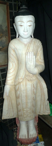 K8980-UE Ava Buddha  Status : Inquire Click on picture for enlarge