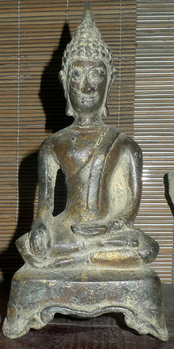 K9500-UT Ayutthaya Buddha  Status : Inquire Click on picture for enlarge
