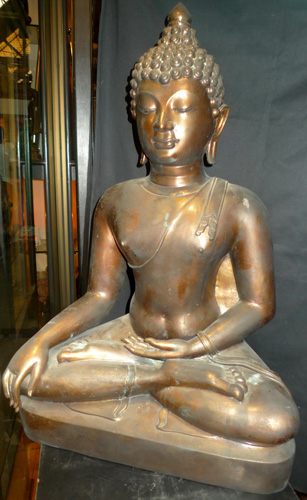 L0660-UF Chieng Sen Buddha  Status : Inquire Click on picture for enlarge