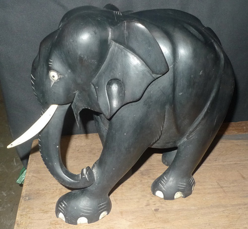 L1170-UD Elephant  Status : Inquire Click on picture for enlarge