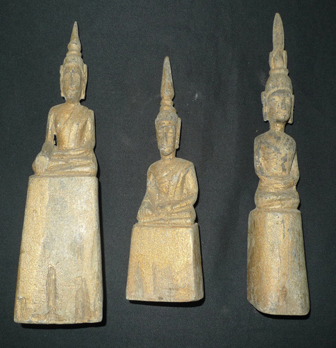 Luang Prabang Buddha, sold by one