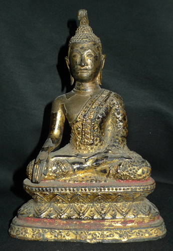 L1820-HT Ratanakosin Buddha  Status : Inquire Click on picture for enlarge