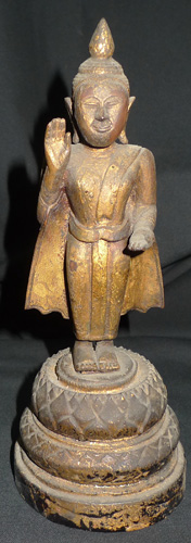 L2180-HG Lao Buddha  Status : Inquire Click on picture for enlarge