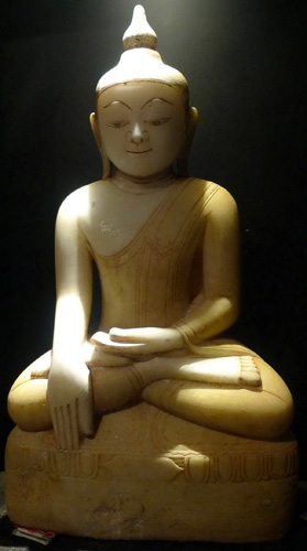 L2700-UE Ava Shan Buddha  Status : Inquire Click on picture for enlarge