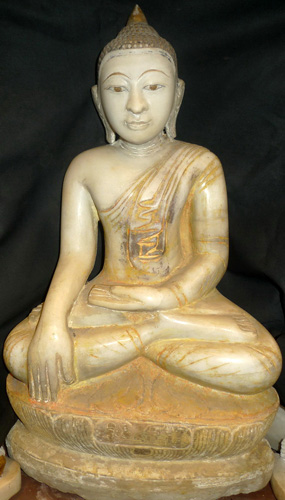L2860-UE Ava - Shan Buddha  Status : Inquire Click on picture for enlarge