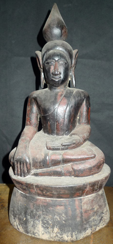 L3280-HG Lao Buddha  Status : Available Click on picture for enlarge