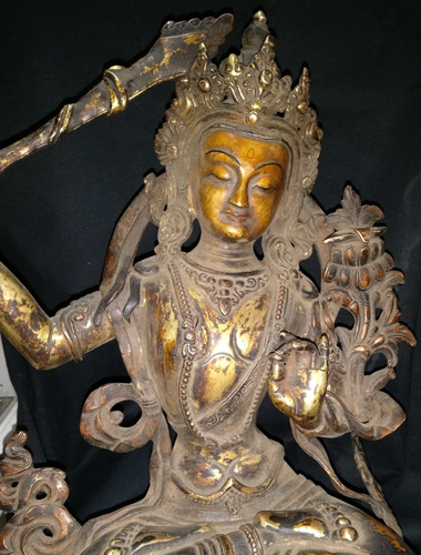L3500-HS Manjushri  Status : Inquire Click on picture for enlarge