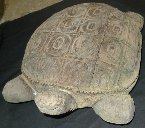 L3550-SB Turtle  Status : Inquire Click on picture for enlarge