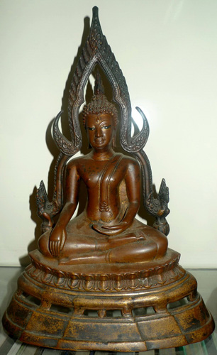 L3730-UI Chinarath Buddha  Status : Inquire Click on picture for enlarge
