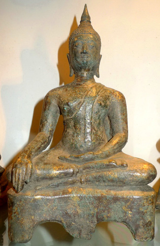 L3760-UW Kampaeng Phet Buddha  Status : Inquire Click on picture for enlarge
