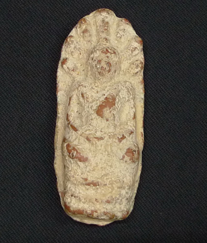 L4140-RE Buddha amulet  Status : Inquire Click on picture for enlarge