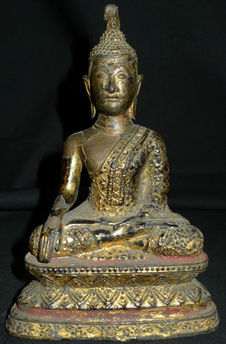 L4270-HT Ratanakosin Buddha  Status : Inquire Click on picture for enlarge