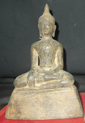 L4610-UW Kampaeng Phet Buddha  Status : Inquire Click on picture for enlarge