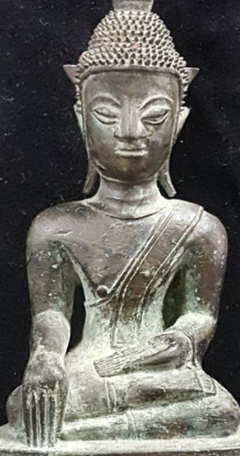 L4770-UF Chieng Lung Buddha  Status : Inquire Click on picture for enlarge