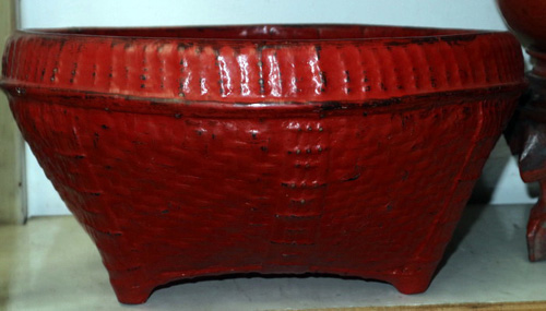 L4890-US Decorative bowl  Status : Available Click on picture for enlarge