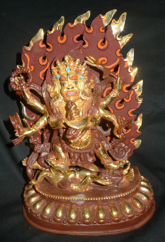 L4950-HA Mahakala  Status : Inquire Click on picture for enlarge