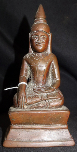 L5350-HG Lao Buddha  Status : Available Click on picture for enlarge