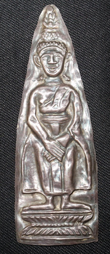 L5360-RE Amulet Buddha  Status : Available Click on picture for enlarge