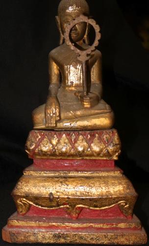 Malai Buddha