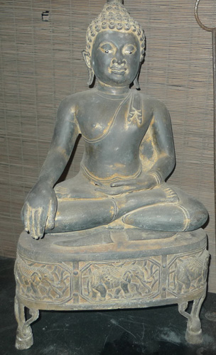 L6180-UF Chieng Sen Buddha  Status : Inquire Click on picture for enlarge