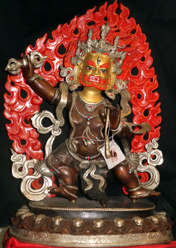 L6610-HA Mahakala  Status : Inquire Click on picture for enlarge