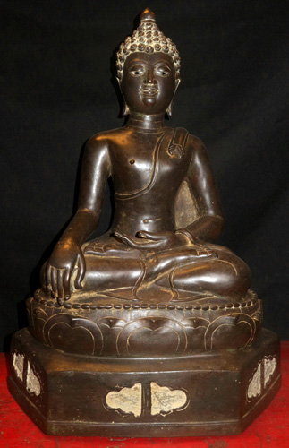 L7820-UF Chieng Sen Buddha  Status : Inquire Click on picture for enlarge