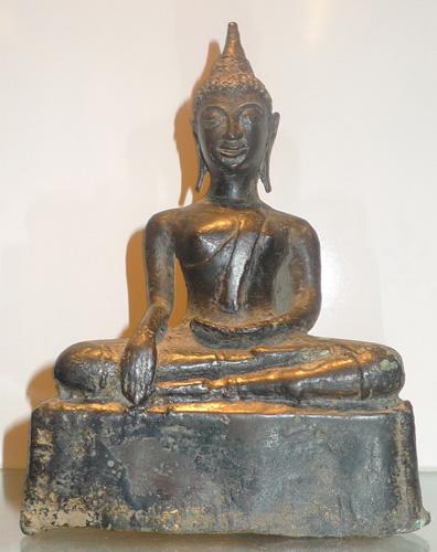 Chieng Sen Buddha