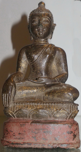 L8230-UF Chieng Sen Buddha  Status : Inquire Click on picture for enlarge