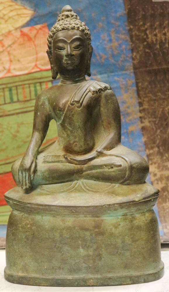 L9740-UF Chieng Sen Buddha  Status : Inquire Click on picture for enlarge