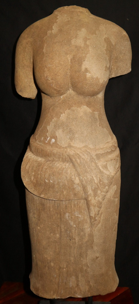 L9770-UC Khmer Uma torso  Status : Inquire Click on picture for enlarge