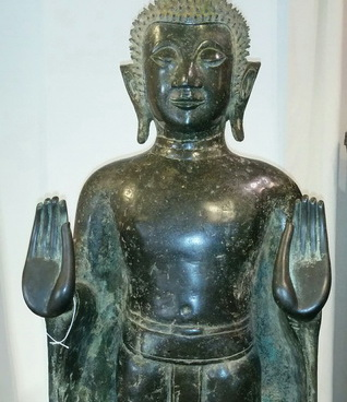 Prabang Buddha