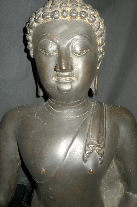 M0380-UF Chieng Sen Buddha  Status : Inquire Click on picture for enlarge