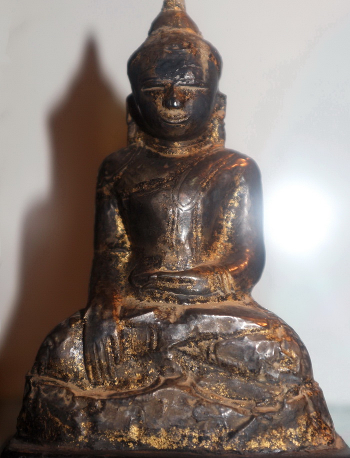 M0720-UT Ayutthaya Buddha  Status : Inquire Click on picture for enlarge