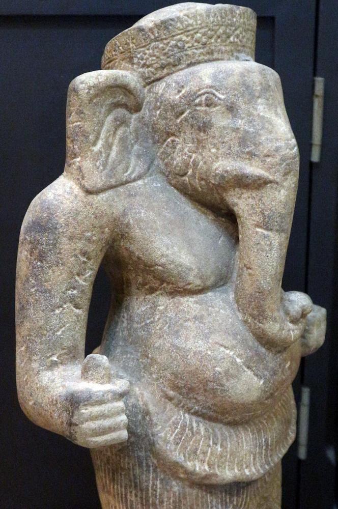 Khmer Ganesh