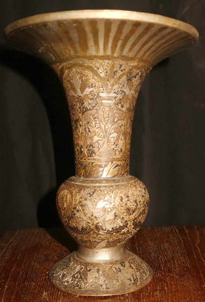 M0980-SB Vase  Status : Inquire Click on picture for enlarge