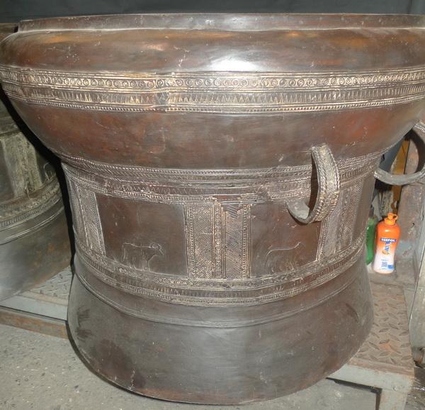 M1510-EA Rain drum  Status : Inquire Click on picture for enlarge