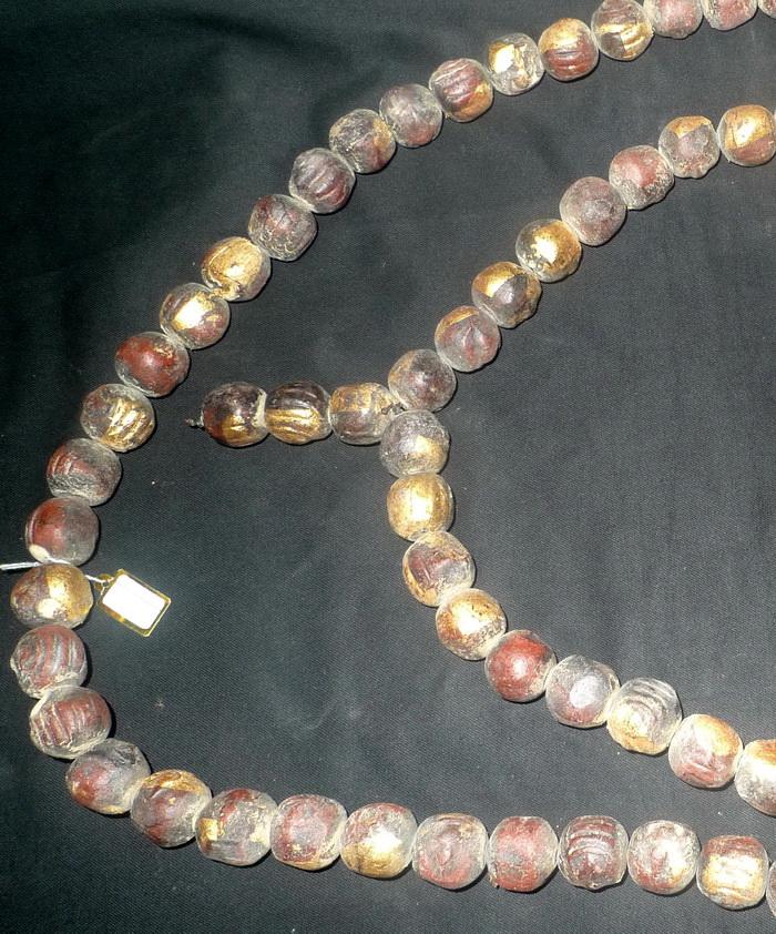Giant 108 beads mala