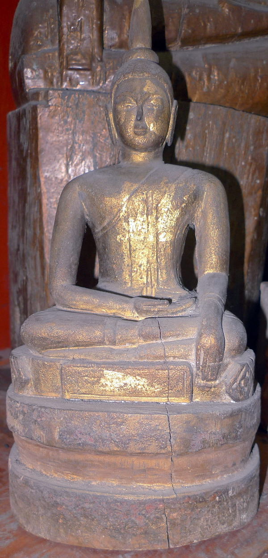 Lao Buddha Pramsadungklap