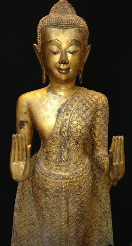 Ratanakosin Buddha