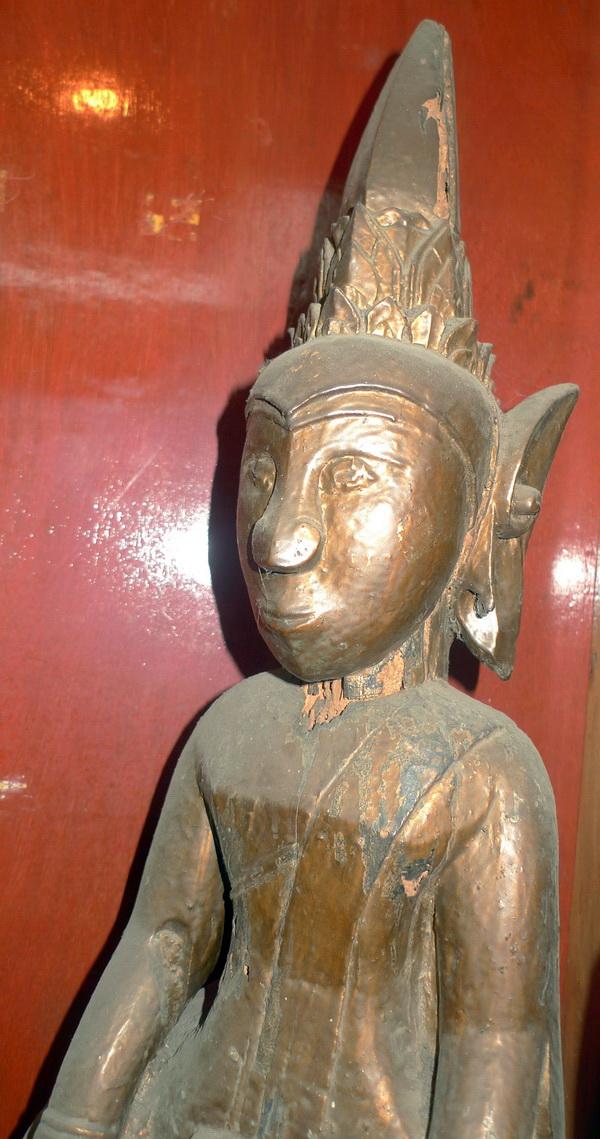 Lao Buddha Phraramsadungman